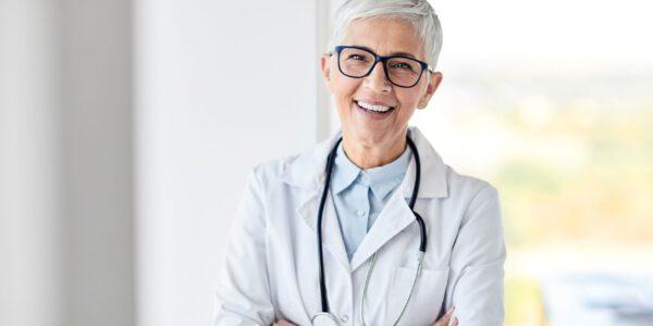 Facharzt für Allgemeinmedizin im Ruhestand